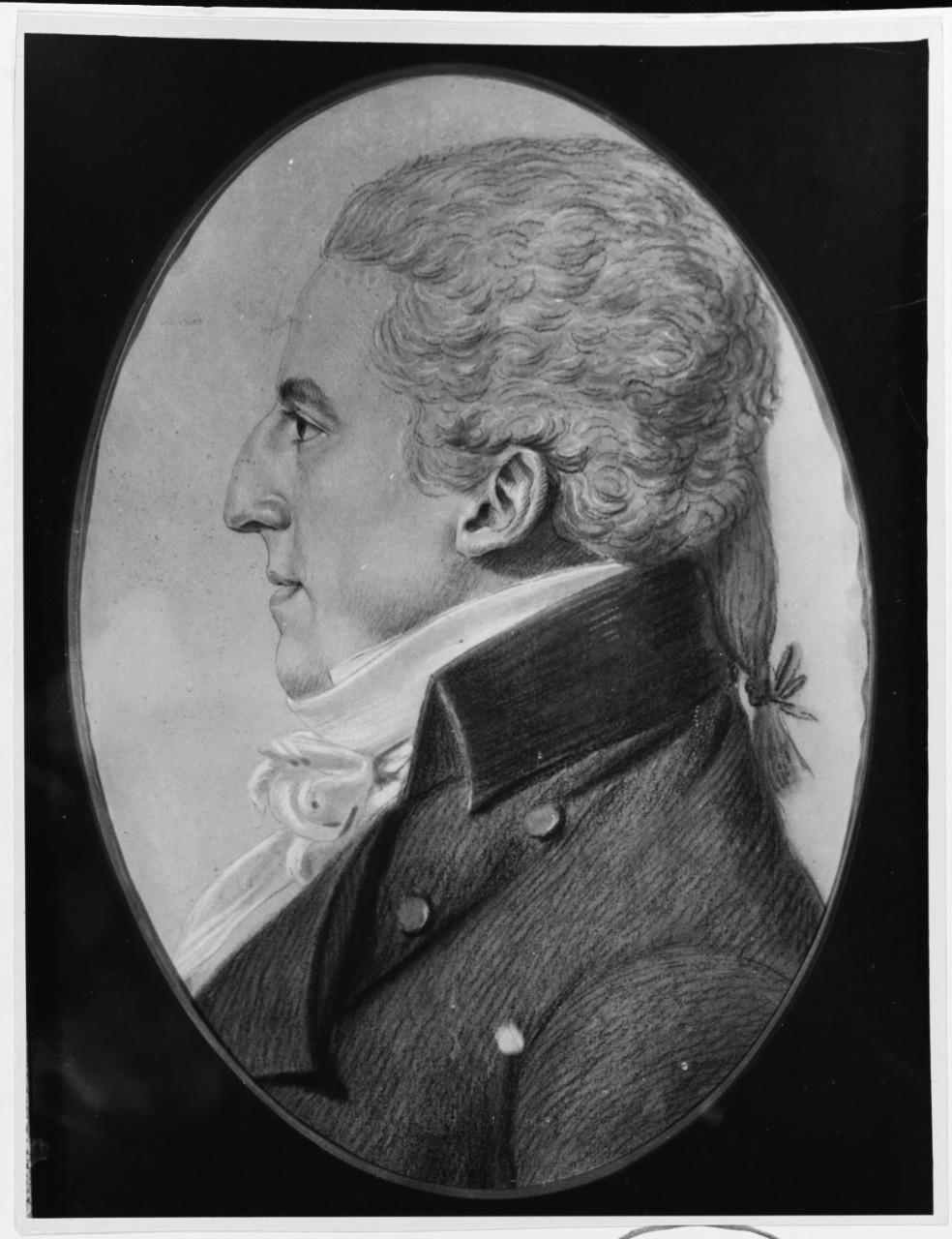 Josiah Fox