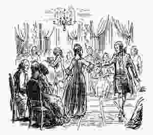 Colonial Ball