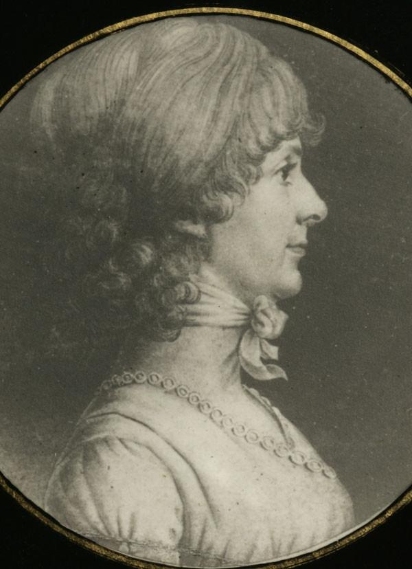 Mary Randolph - Author of The Virginia Housewife