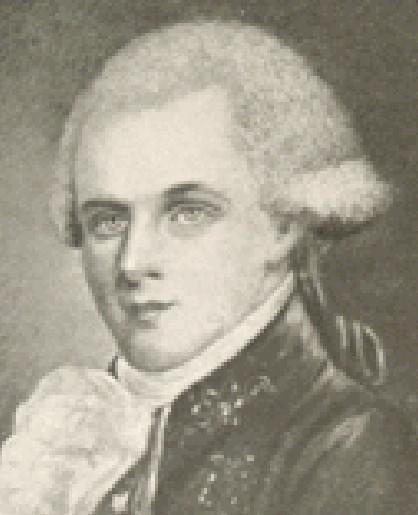 Lewis Hallam