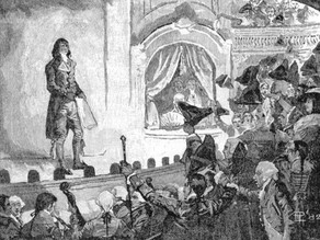 All the World's a Stage: Theatre in Colonial and Early America
