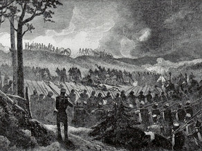 The War of 1812 - Part 1; The Northern and Western Theater