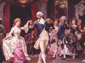 English Country Dance and it's History in America