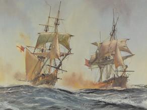 The War of 1812 – Part 6 - Naval War in the Atlantic
