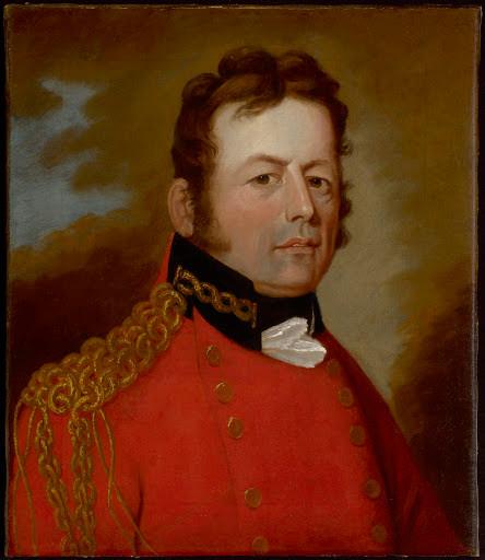 General Prévost