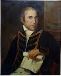 Captain Edward Preble