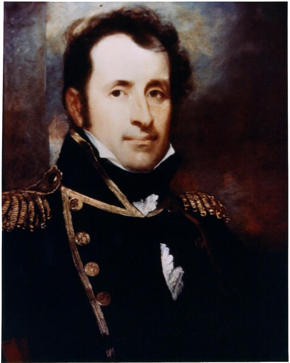 Commodore Stephen Decatur