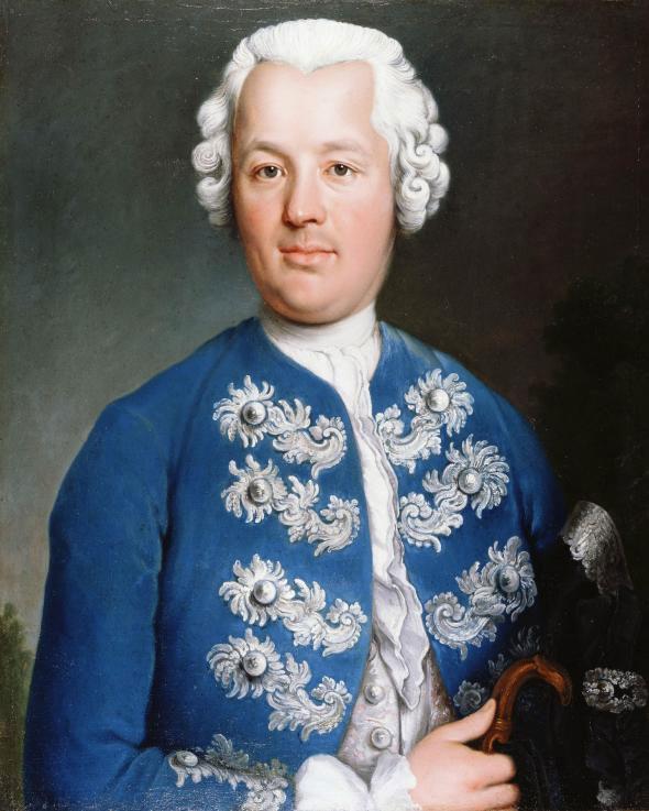 Samuel Fraunces