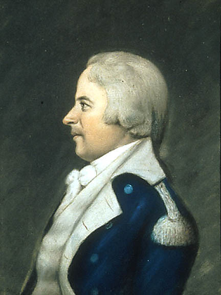 General William Hull