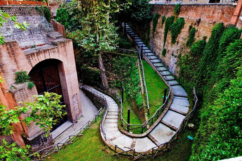 Gardens of Sallust
