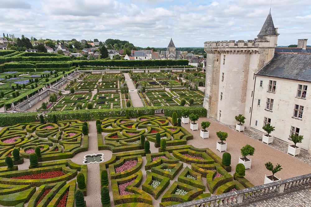 Medieval/Renaissance Pleasure Garden