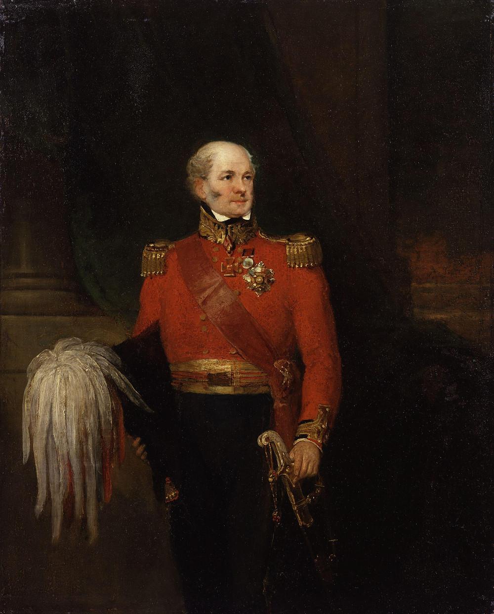 General Sir John Lambert