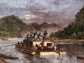 The Old Northwest Territory: America's First Great Westward Expansion
