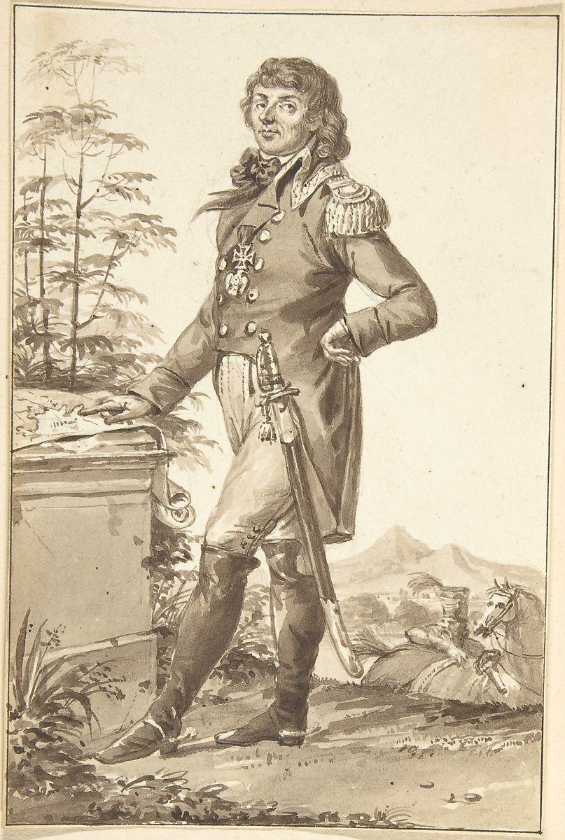 Thaddeus Kosciusco