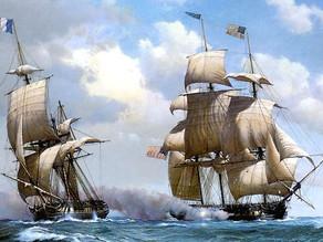The XYZ Affair and the Quasi War with France