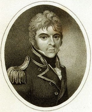 Captain Salisbury Humphreys, RN