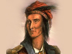 Tecumseh and His Indian Confederacy