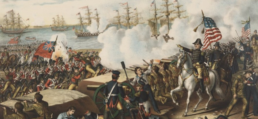 The War of 1812 - Part 4 - The Southern Theater