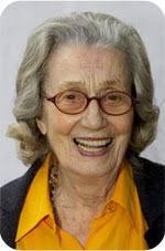 My grandmother Phyllis Krystal