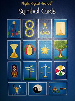 Phyllis Krystal Method Symbol Cards