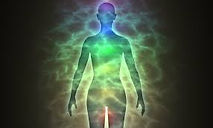 Integration on all levels, physical, energetic, emotional, mental, and spiritual