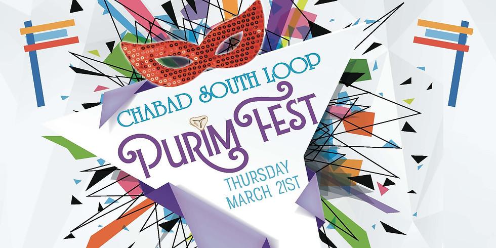 Purim Fest!