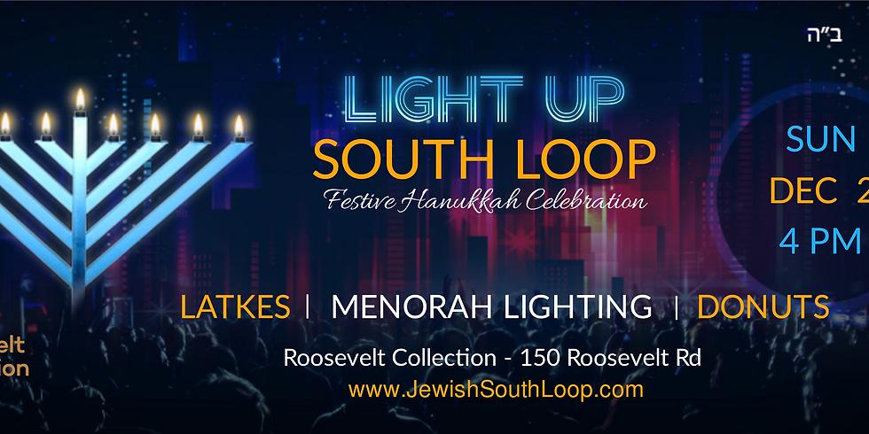 Light Up South Loop