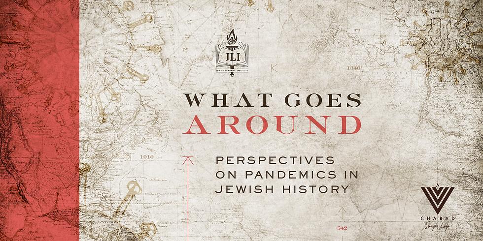 Pandemics in Jewish History