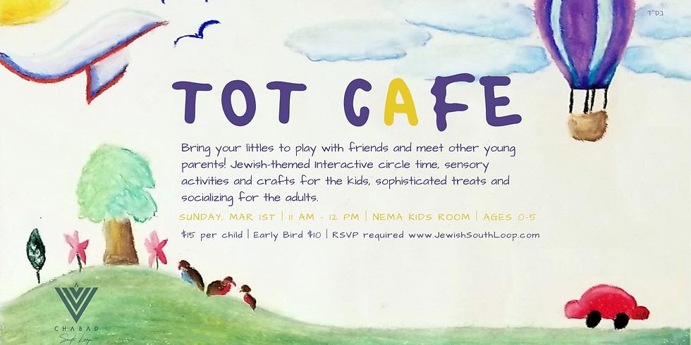 Tot Cafe