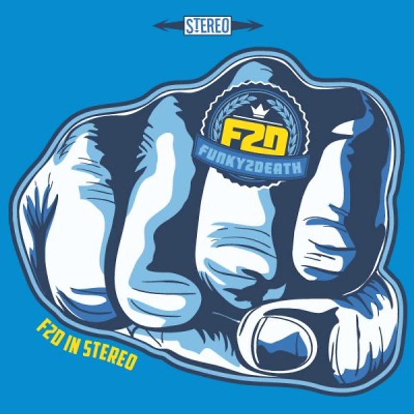 FUNKY 2 DEATH + DJ ROCPHIZZLE  (5)