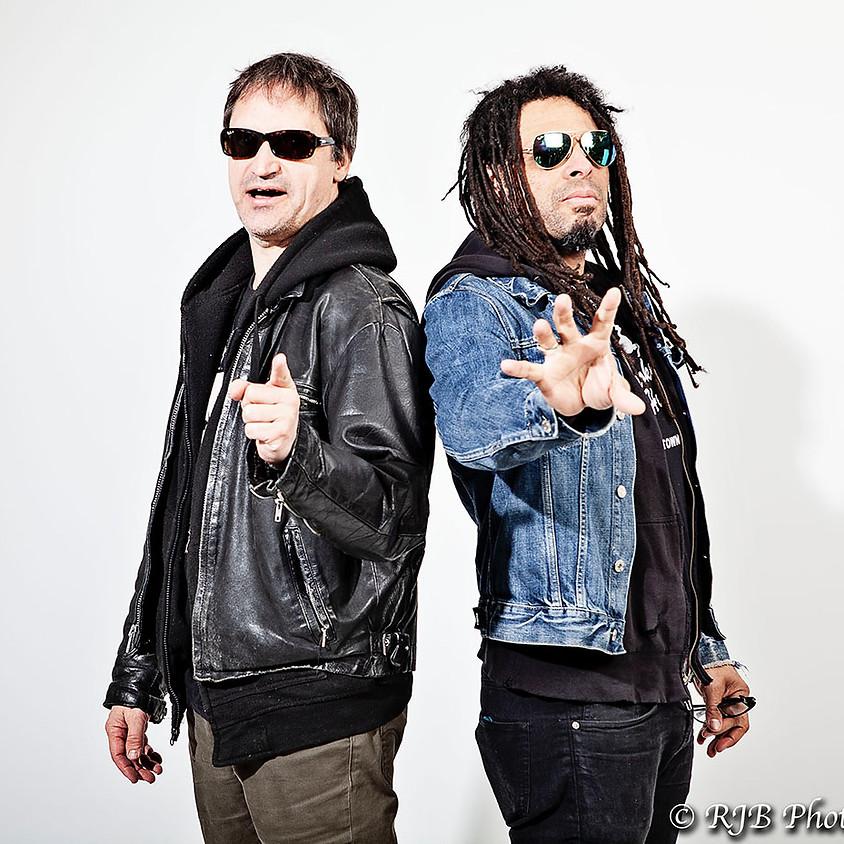 MCFADDEN TRIO + SKERIK + MCTUFF