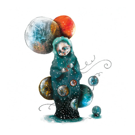 Pelle di stelle