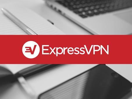 【ExpressVPN - 特別優惠:12個月+3個月免費 】