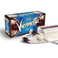 Viennetta千層雪糕蛋糕 x 回憶返黎喇】