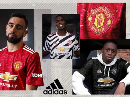 【Manchester United Direct Store - 低至5折優惠】