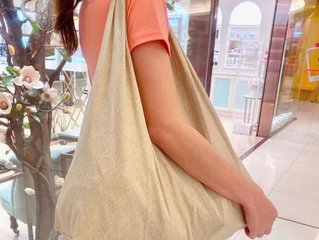 【著數Blog xCandy Diary 】-日本環保袋限時優惠:購買有10%OFF