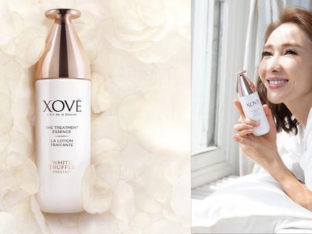【黎姿的美肌訣竅 - 品牌XOVĒ正式登場-開幕限時優惠 - 美肌套裝低至7折 】
