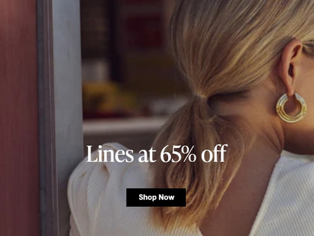 【Missoma  -  Up to 60% Off】