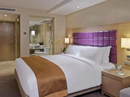 【 Holiday Inn Golden Mile - 行政客房快閃優惠  】