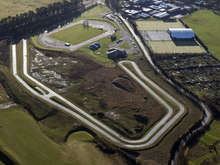 CLUB STOURPORT CIRCUIT SESSION & NEW BOOKING SITE