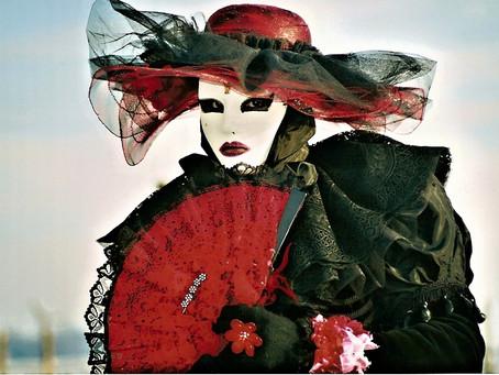 Masken, Vorstellungen, Bilder und Konzepte