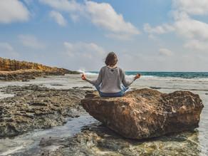 Wir müssen Mal über's Meditieren sprechen