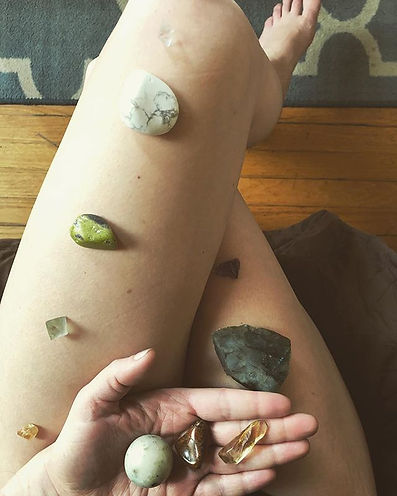 healing tools + practices, crystals, reiki, shamanism, original medicine
