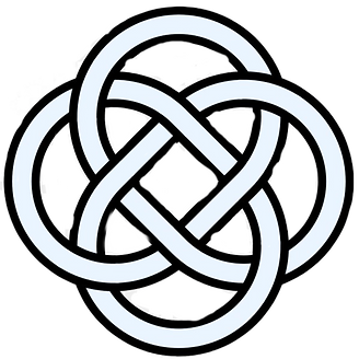 Unity, Celtic Infinity Knot, Celtic symbol, Cetic Knot