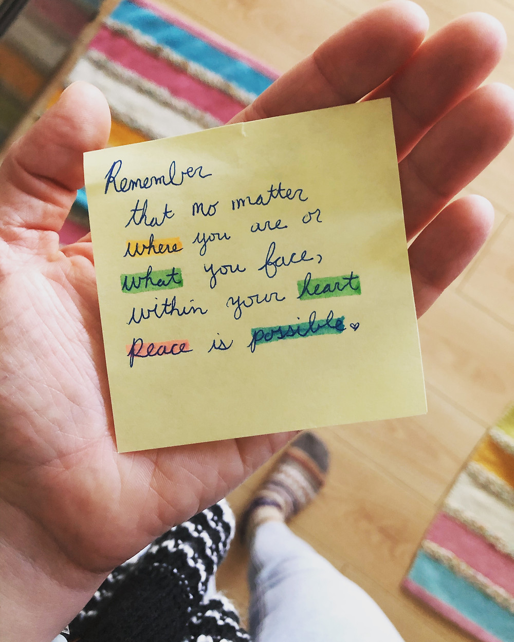 love note, truth, peace, heartfelt, soul voice, reminders, moments