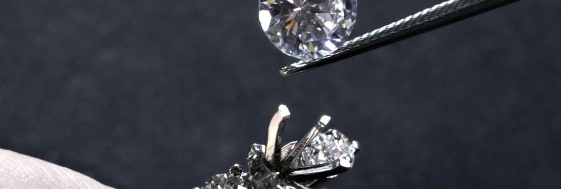 El diamante perfecto