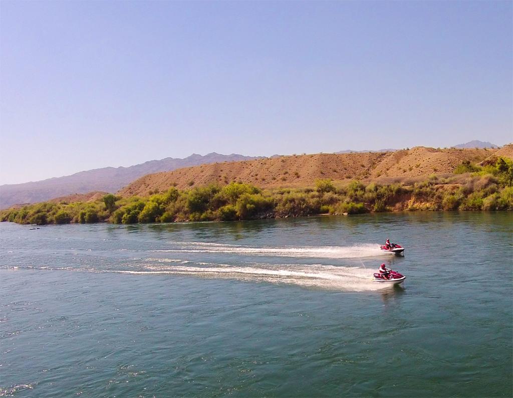 Colorado River Fun