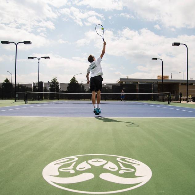 IM Tennis Tournament