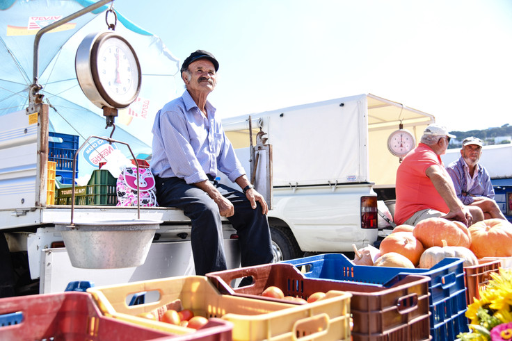 Mykonos Market