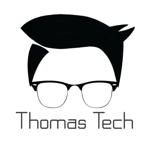 Thomas Tech Logo
